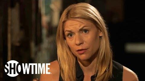 Homeland The Cast on Carrie Mathison Season 5