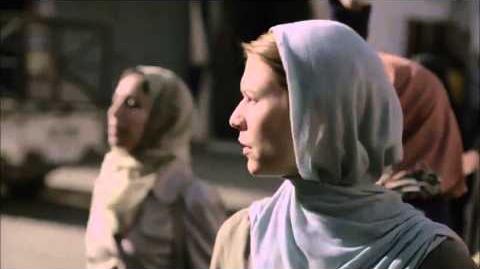 HOMELAND Episode 3x11 Big Man In Tehran TV Promo Trailer HD