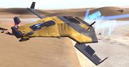 Coalition Strike Fighter