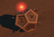 Coalition Mine