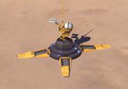 Coalition Logistics Module