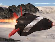 Gaalsien Interceptor