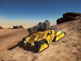 Armored Assault Vehicle (Coalition)