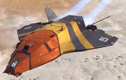 Coalition Gunship