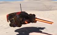 Gaalsien Heavy Railgun