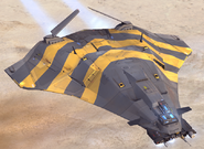 Coalition Tactical Bomber