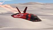 Gaalsien Precision Bomber