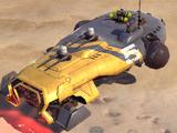 Assault Cruiser (Coalition)