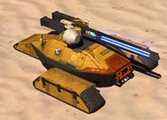 Coalition Railgun