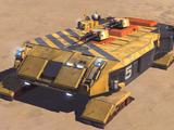 Battlecruiser (Coalition)
