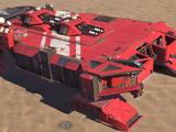 Battlecruiser (Soban)