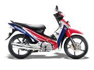 Supra X 125R