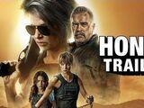 Honest Trailer - Terminator: Dark Fate