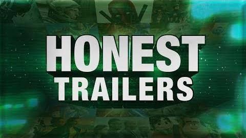 Honest Trailer - Honest Trailers