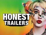 Honest Trailer - Birds of Prey