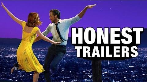 Honest Trailer - La La Land