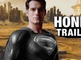 Honest Trailer - Justice League: The Snyder Cut