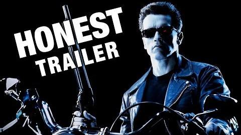 Honest Trailer - Terminator 2: Judgment Day