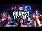 Honest Trailer - The DCEU (400th Trailer)