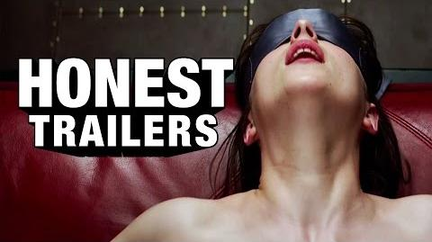 Honest Trailer - Fifty Shades of Grey