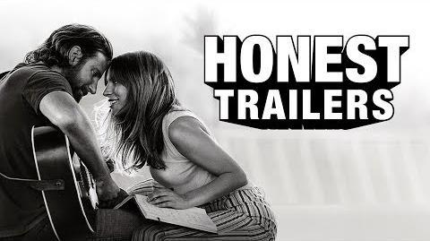 Honest Trailer - A Star is Born