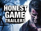 Honest Game Trailers - Uncharted 4