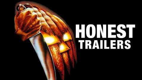 Honest Trailer - Halloween (1978)