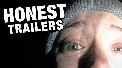 Honest Trailer - The Blair Witch Project (1999)