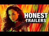 Honest Trailer - Wonder Woman 1984