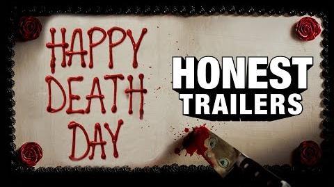 Honest Trailer - Happy Death Day