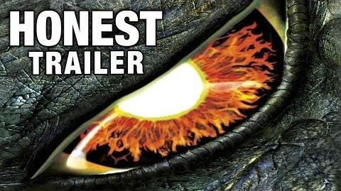 Honest Trailer - Godzilla (1998)