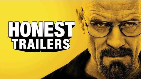 Honest Trailer - Breaking Bad