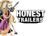 Honest Trailer - Tangled