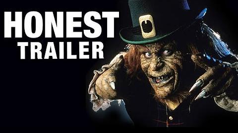 Honest Trailer - Leprechaun