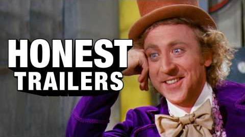 Honest Trailer - Willy Wonka & The Chocolate Factory