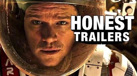 Honest Trailer - The Martian