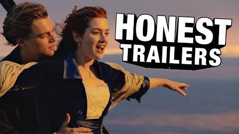 Honest Trailer - Titanic