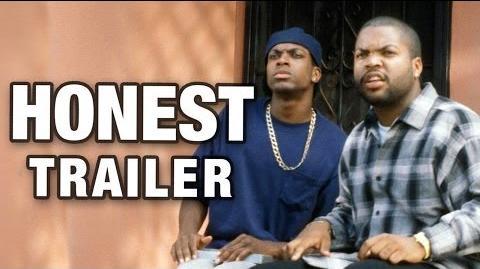 Honest Trailer - Friday