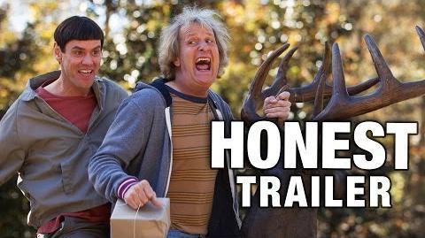 Honest Trailer - Dumb and Dumber To