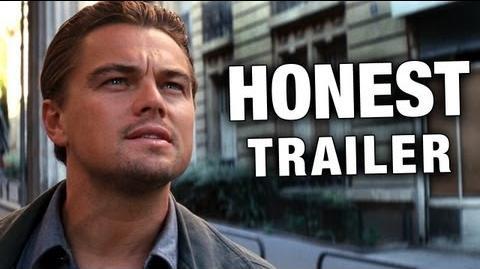 Honest Trailer - Inception