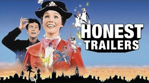 Honest Trailer - Mary Poppins (1964)