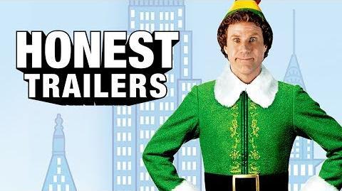 Honest Trailer - Elf