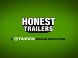 List of Honest Trailers