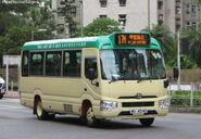 070054 ToyotacoasterWU4540,NT17M