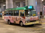 MY697 Kowloon 13 15-05-2021