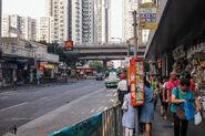 Sai Wan Ho Station 20150918