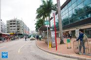 Tai Wai Station Tsuen Nam Road 20210301