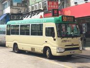 WD1987 Hong Kong Island 58 28-09-2019