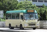 070048 ToyotacoasterEL276,NT26