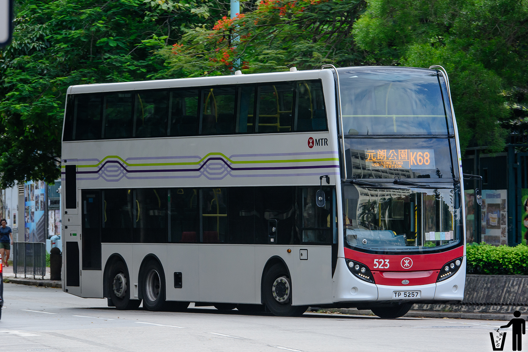 港鐵巴士K68綫